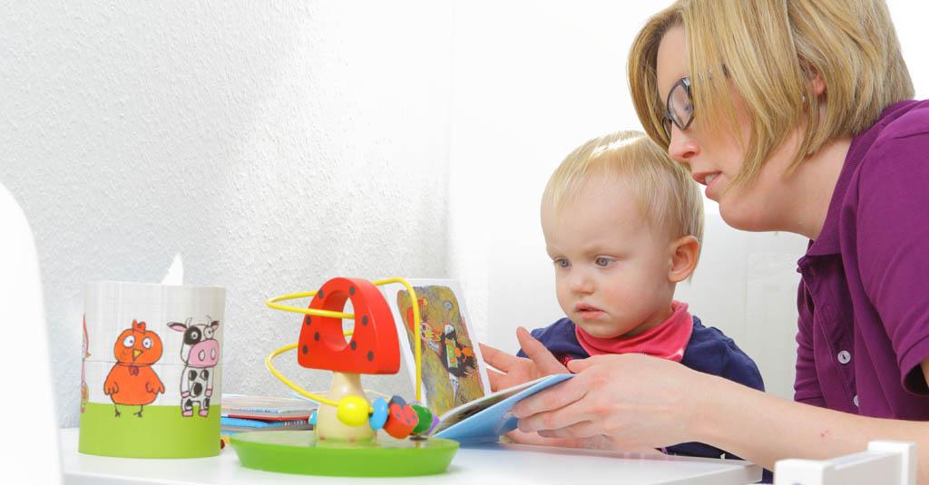 Zahnarzt Viernheim - Kinderzahnheilkunde 1